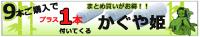 サットネットショップ 外装ローラー かぐや姫 9+1本入